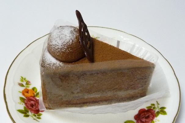アラボンヌーのショコラショコラ